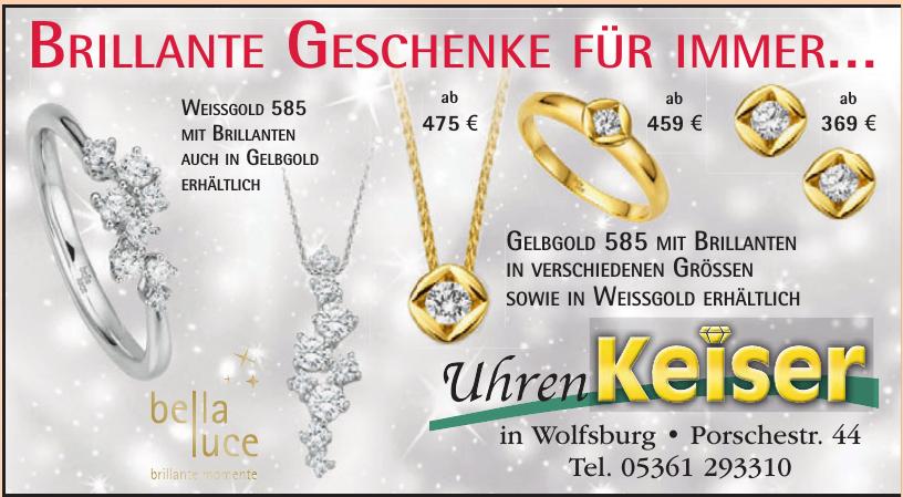 Uhren Keiser GmbH