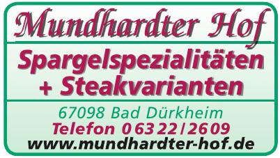 Mundharder Hof