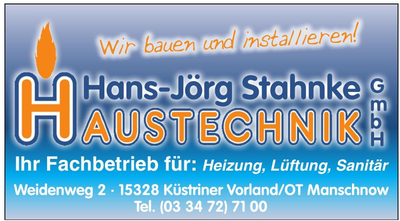 Hans-Jörg Stahnke GmbH
