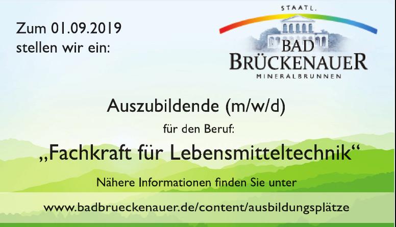 Bad Brückenauer