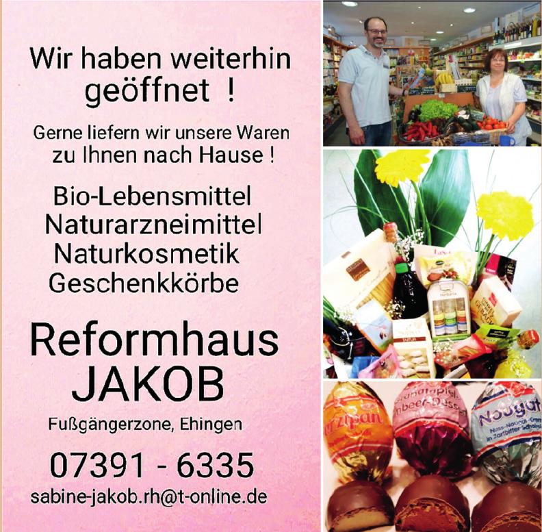 Reformhaus Jakob