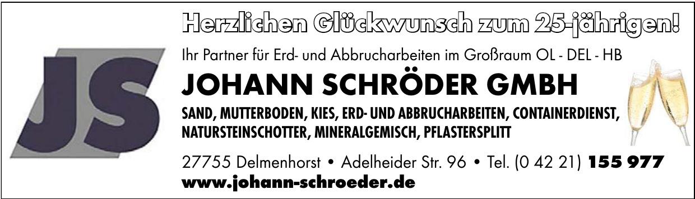 Johann Schröder GmbH