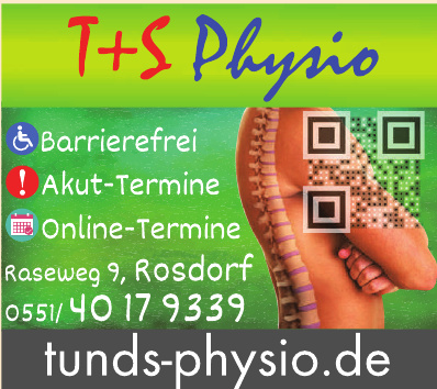 T + S Physio