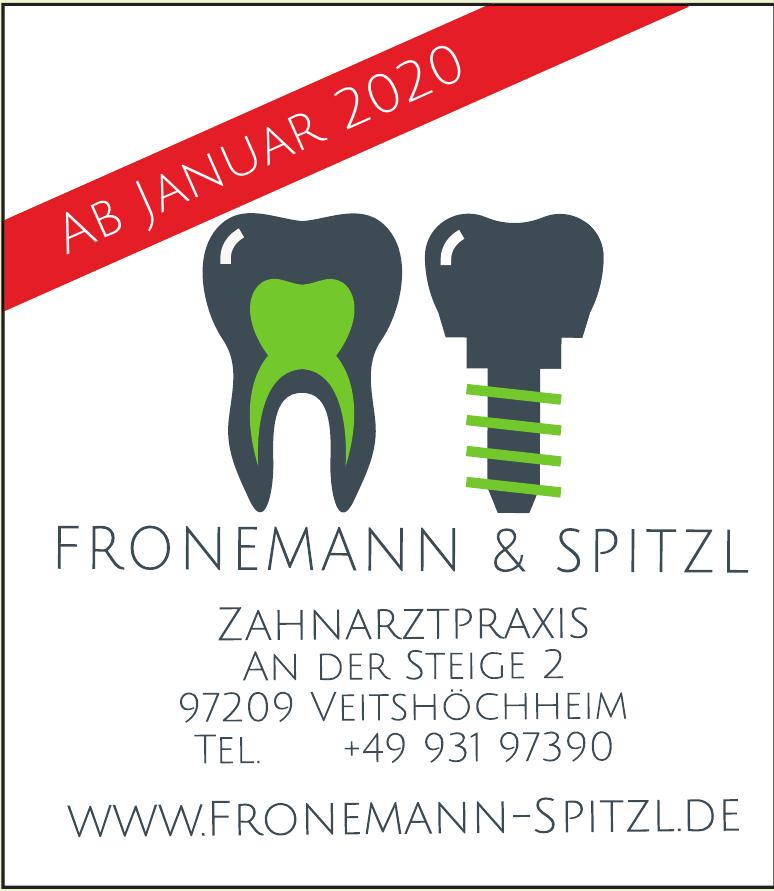 Fronemann & Spitzl
