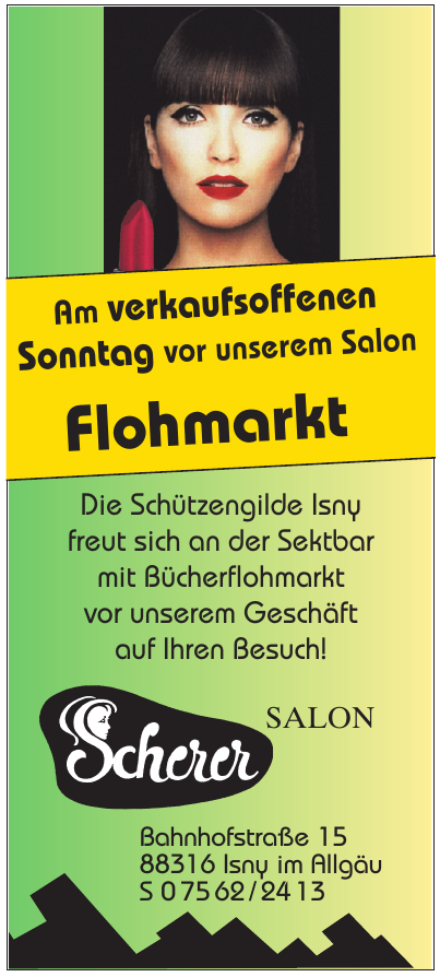 Scherer Salon
