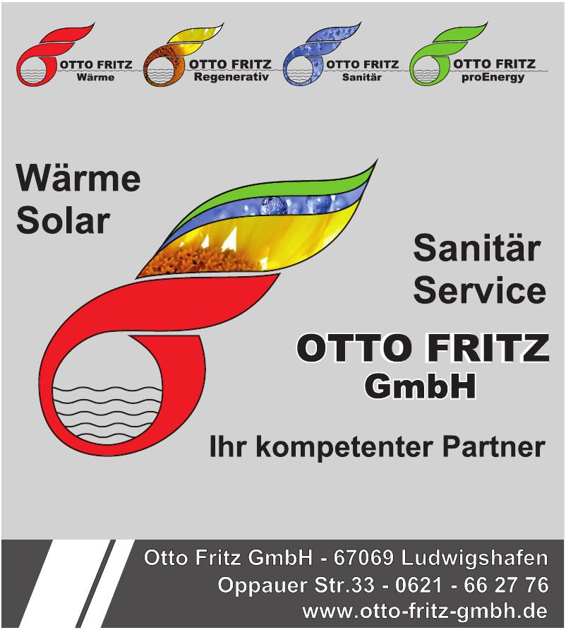 Otto Fritz GmbH