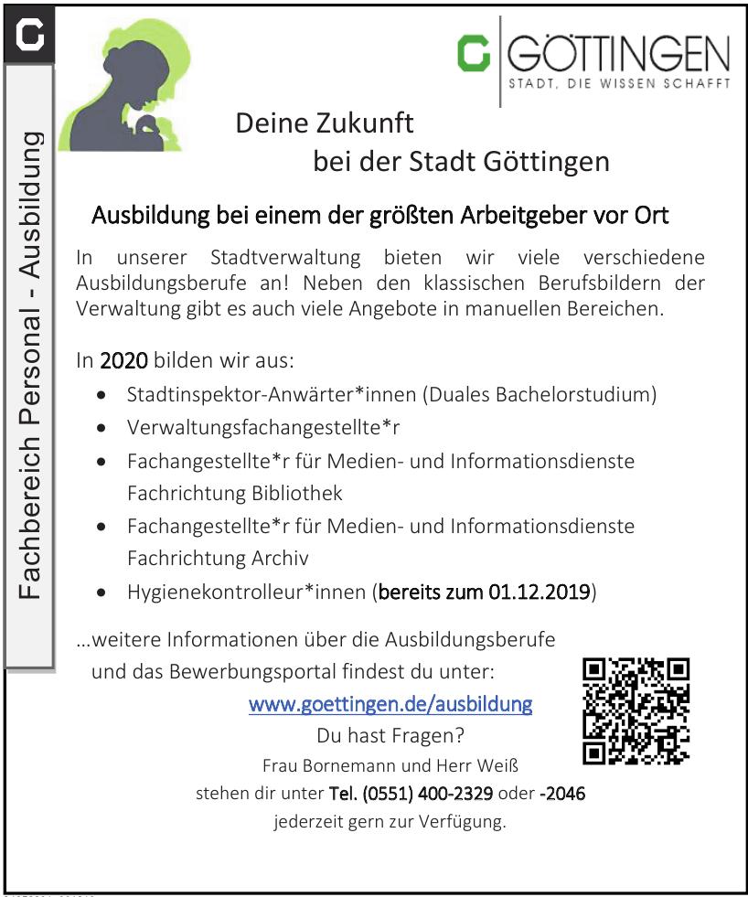 Göttingen Stadt die Wissenschaft
