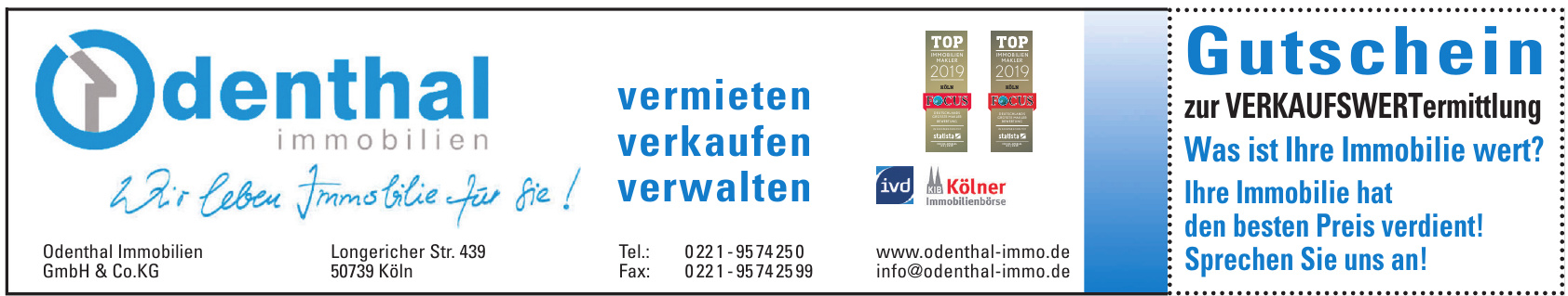 Odenthal Immobilien GmbH & Co. KG
