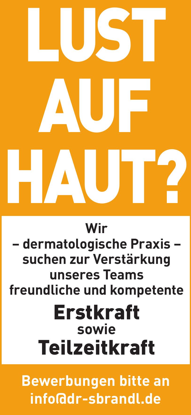 Hautarztpraxis Dr. med. Susanne Brandl
