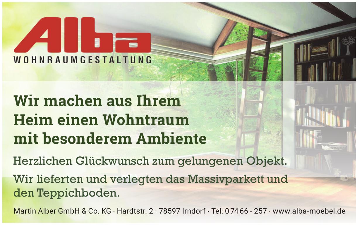 Martin Alber GmbH & Co. KG