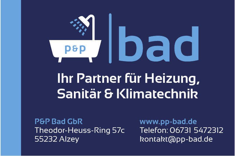 P & P Bad GbR