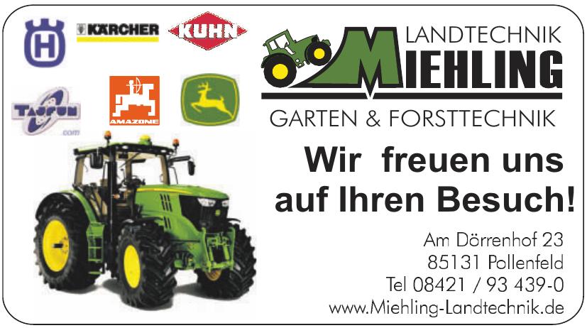 Landtechnik Miehling