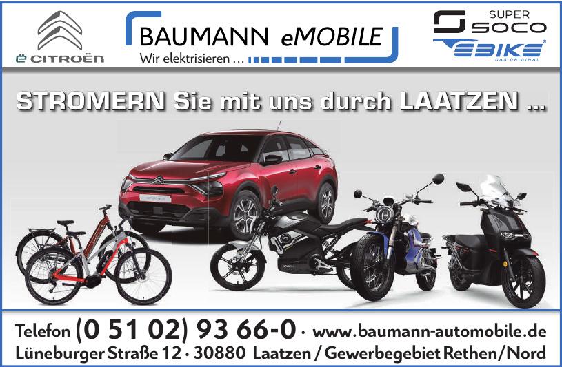 Baumann eMobile