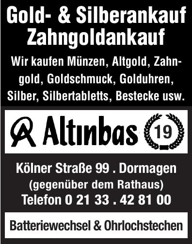 Altinbas