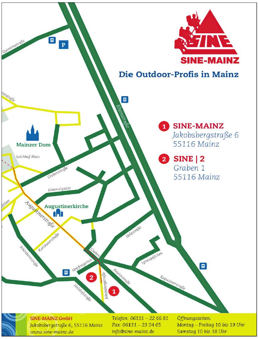 Sine-Mainz GmbH