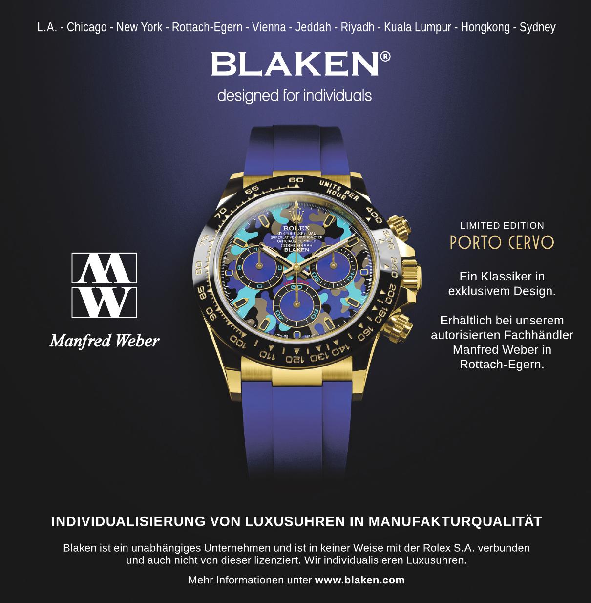 Blaken®