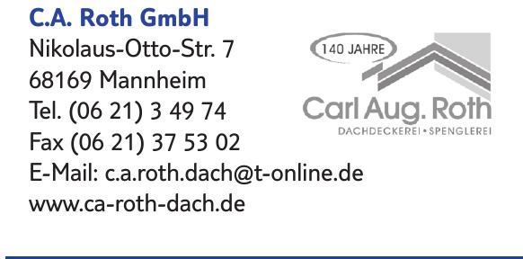 C.A. Roth GmbH