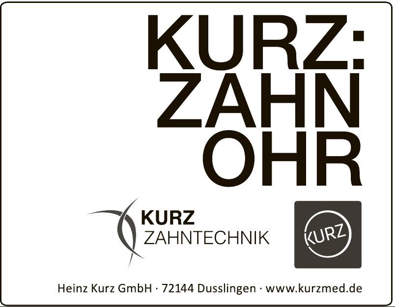 Heinz Kurz GmbH