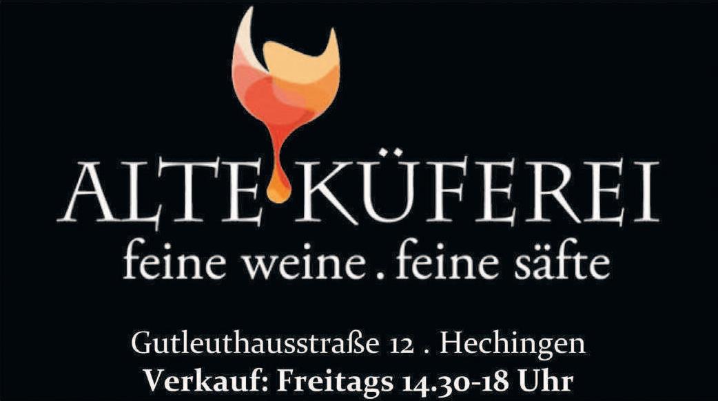 Alte Küferei Jürgen Wetzel