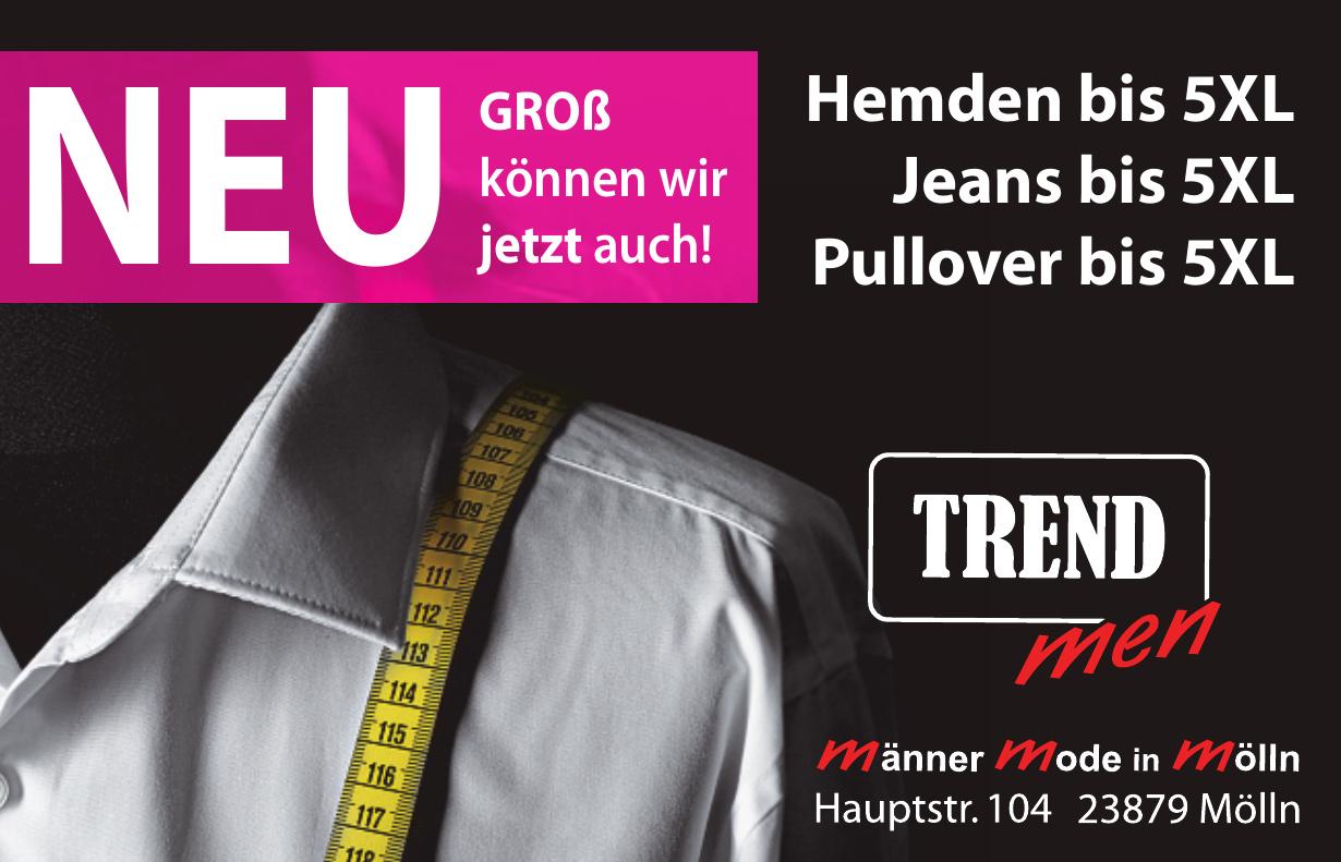 Trend men