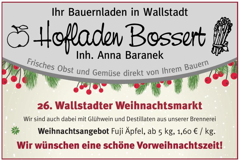 Hoffladen Bossert