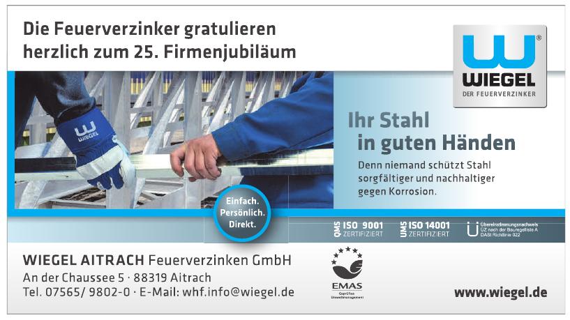 Wiegel Aitrach GmbH