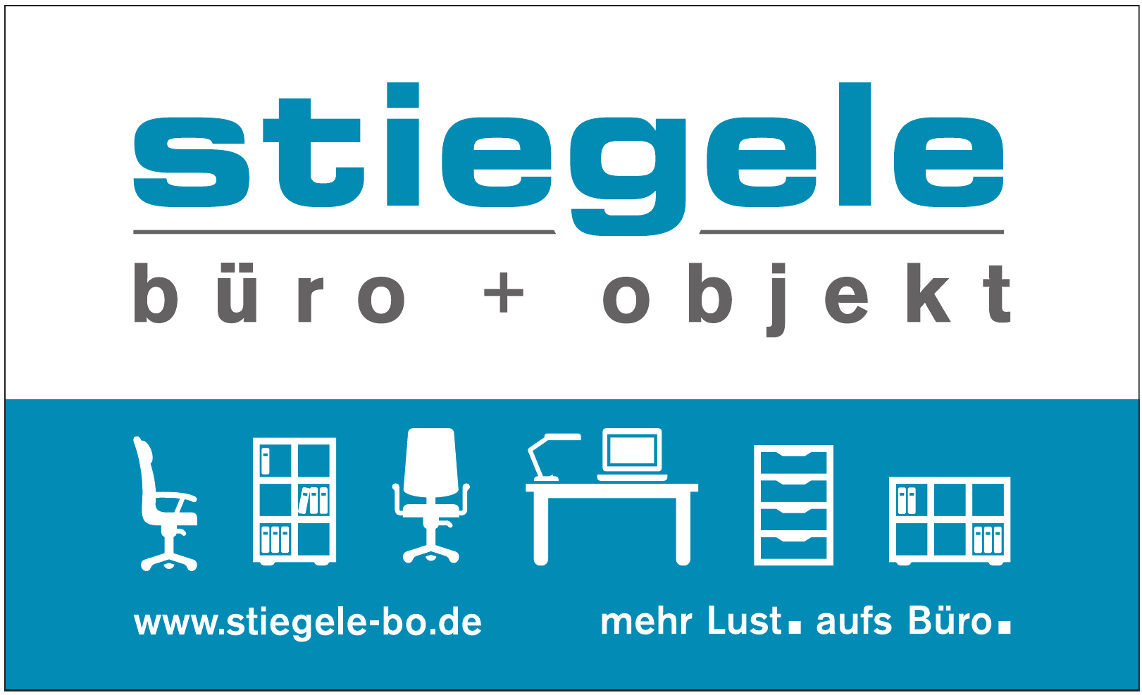 Stiegele Büro + Objekt