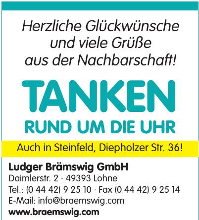 Ludger Brämswig GmbH
