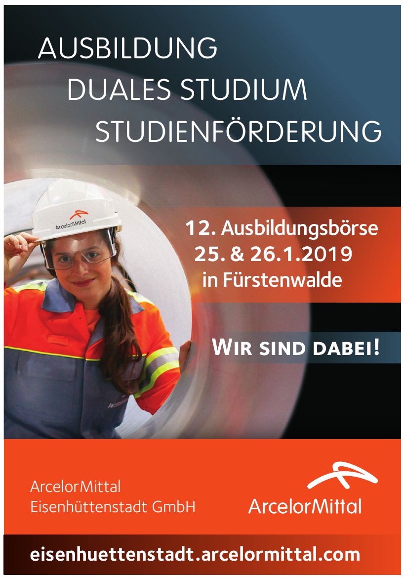 ArcelorMittal Eisenhüttenstadt GmbH