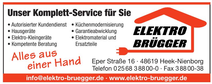 Elektro Brügger