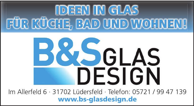 B&S Glasdesign