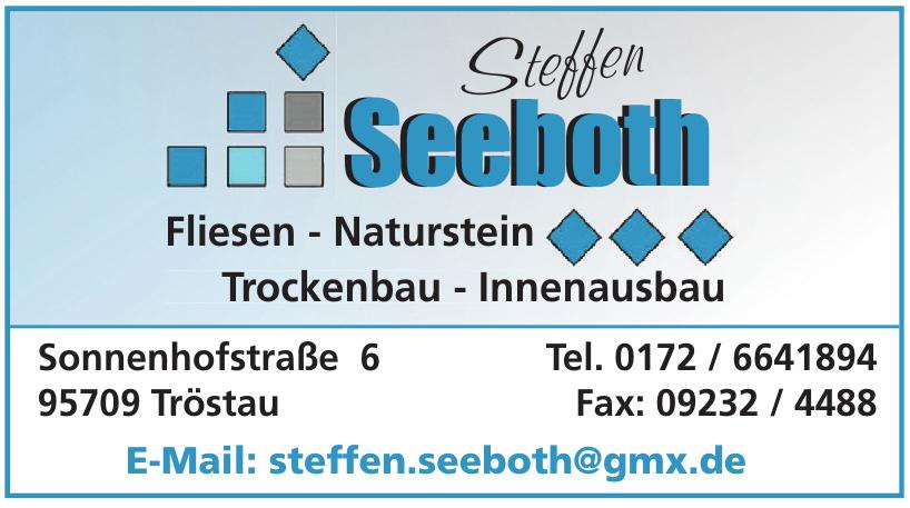 Stefen Seeboth