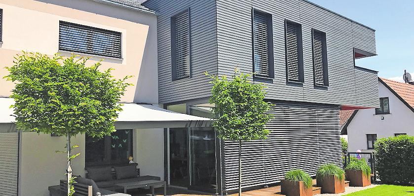 Die Archas Architekten erfüllen Haus-Träume. FOTO: ARCHAS