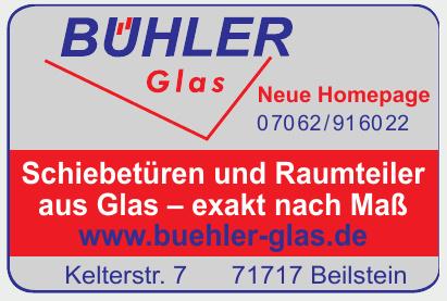 Buehler Glas