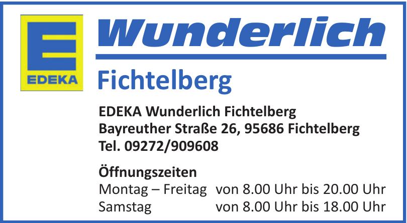 Edeka Wunderlich