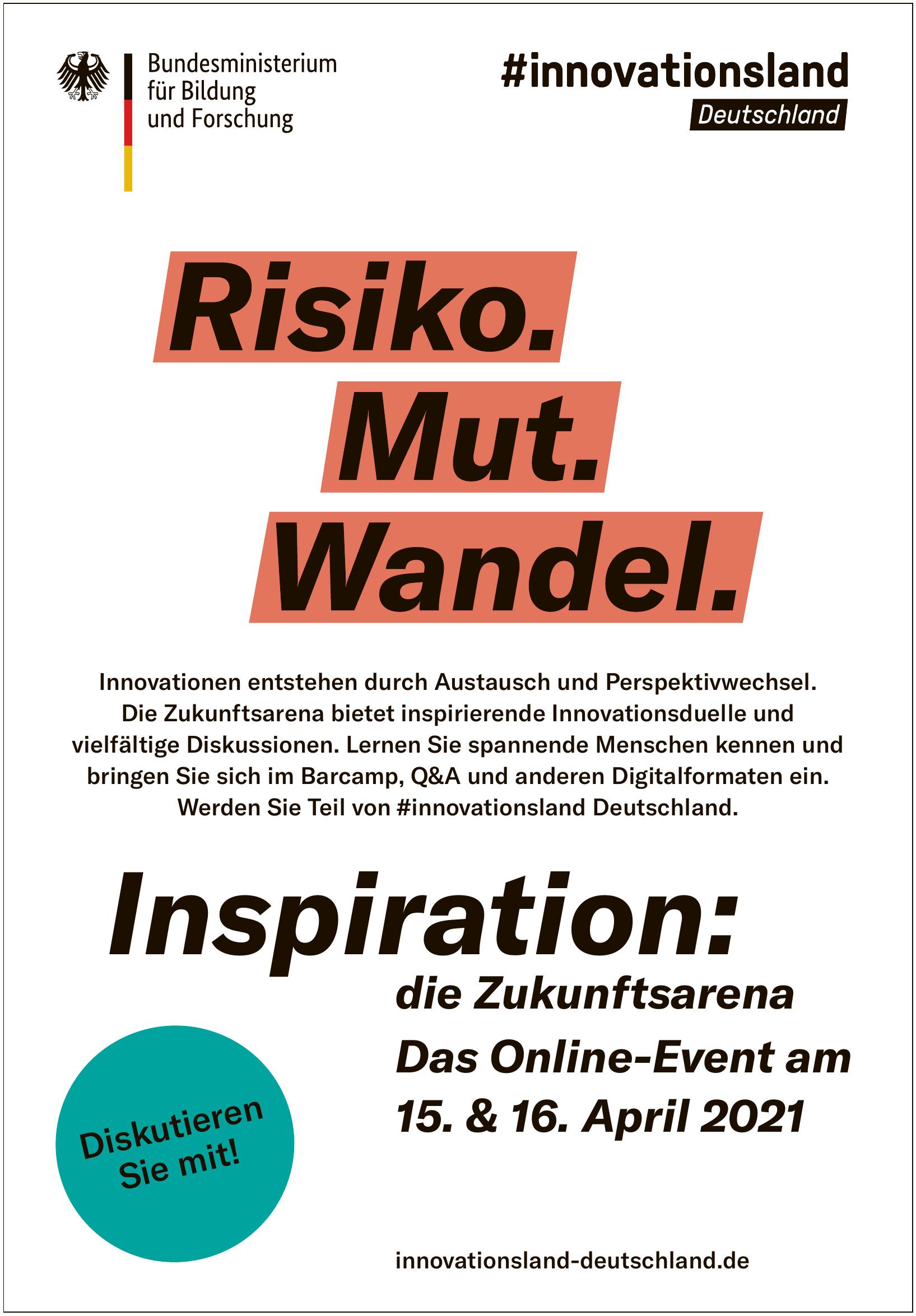 #innovationsland Deutschland