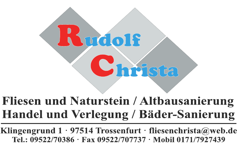 Rudolf Christa
