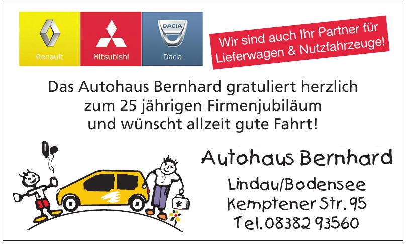 Autohaus Bernhard GmbH & Co. KG