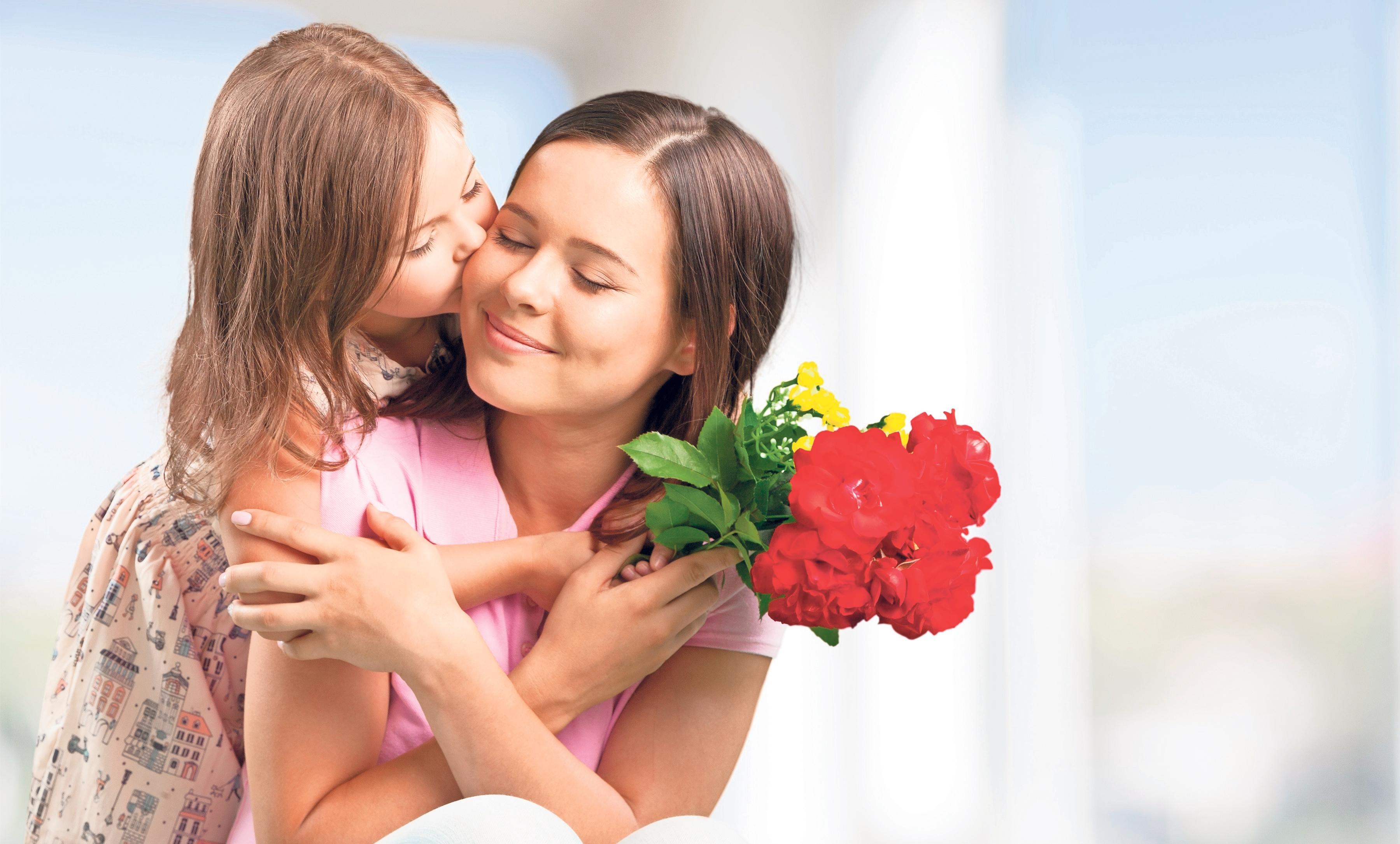 Mama ist einfach die Beste! Am kommenden Sonntag ist Muttertag und somit mal wieder eine gute Gelegenheit, ihr das auf eine besondere Weise spüren zu lassen. Foto: BillionPhotos.com / stock.adobe.com