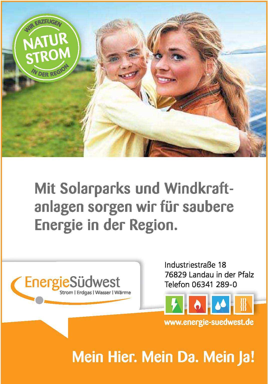 Energie Südwest