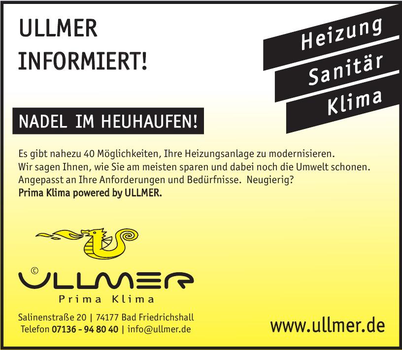 Ullmer