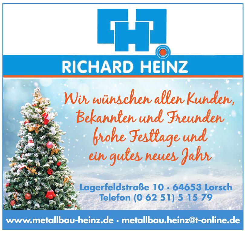 Heinz Metallbau