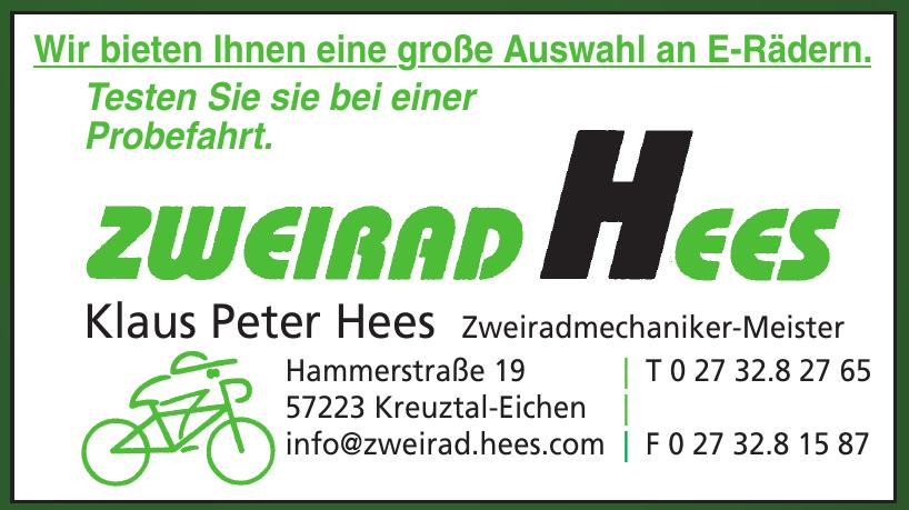 Zweirad Hees