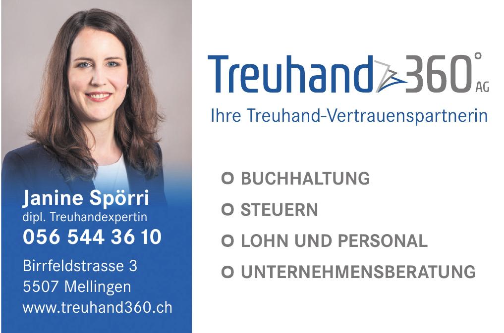 Treuhand 360 AG