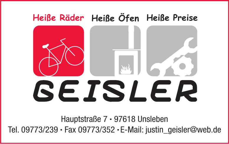 Geisler