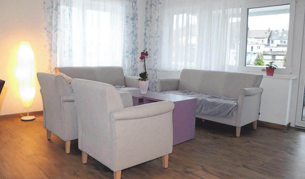 Diakonie Pfingstweid: Einweihung des neuen Wohnhauses in Tettnang Image 1