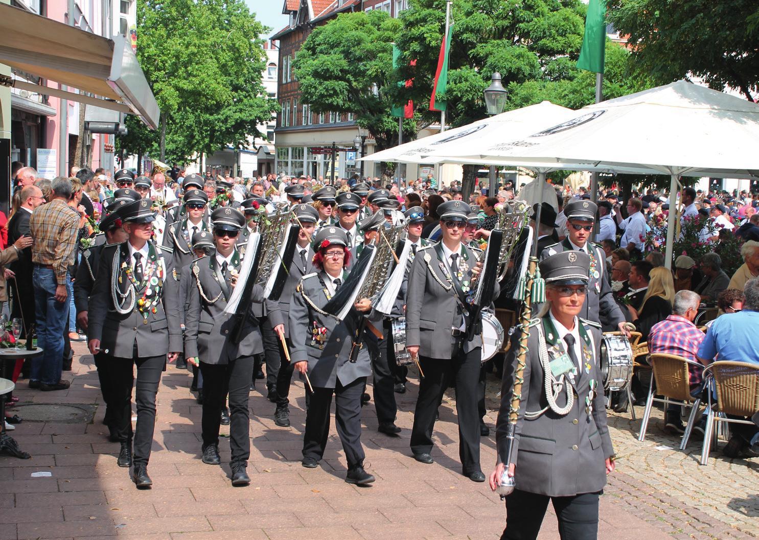 Freischiessen Fotoheft - Juli 2019 - II. Image 20