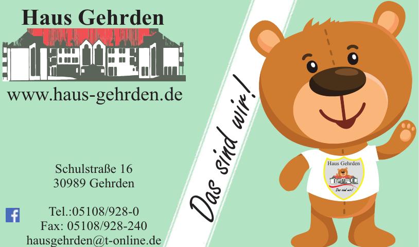 Haus Gehrden Senioren- und Pflegezentrum