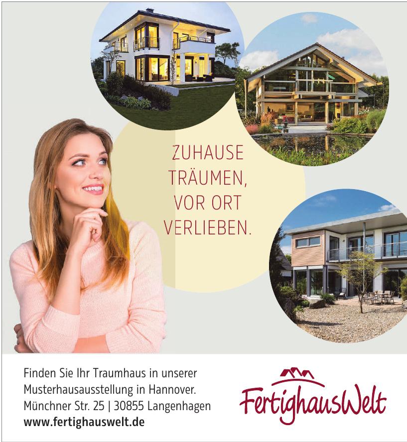 FertighausWelt Hannover