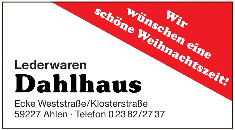 Lederwaren Dahlhaus